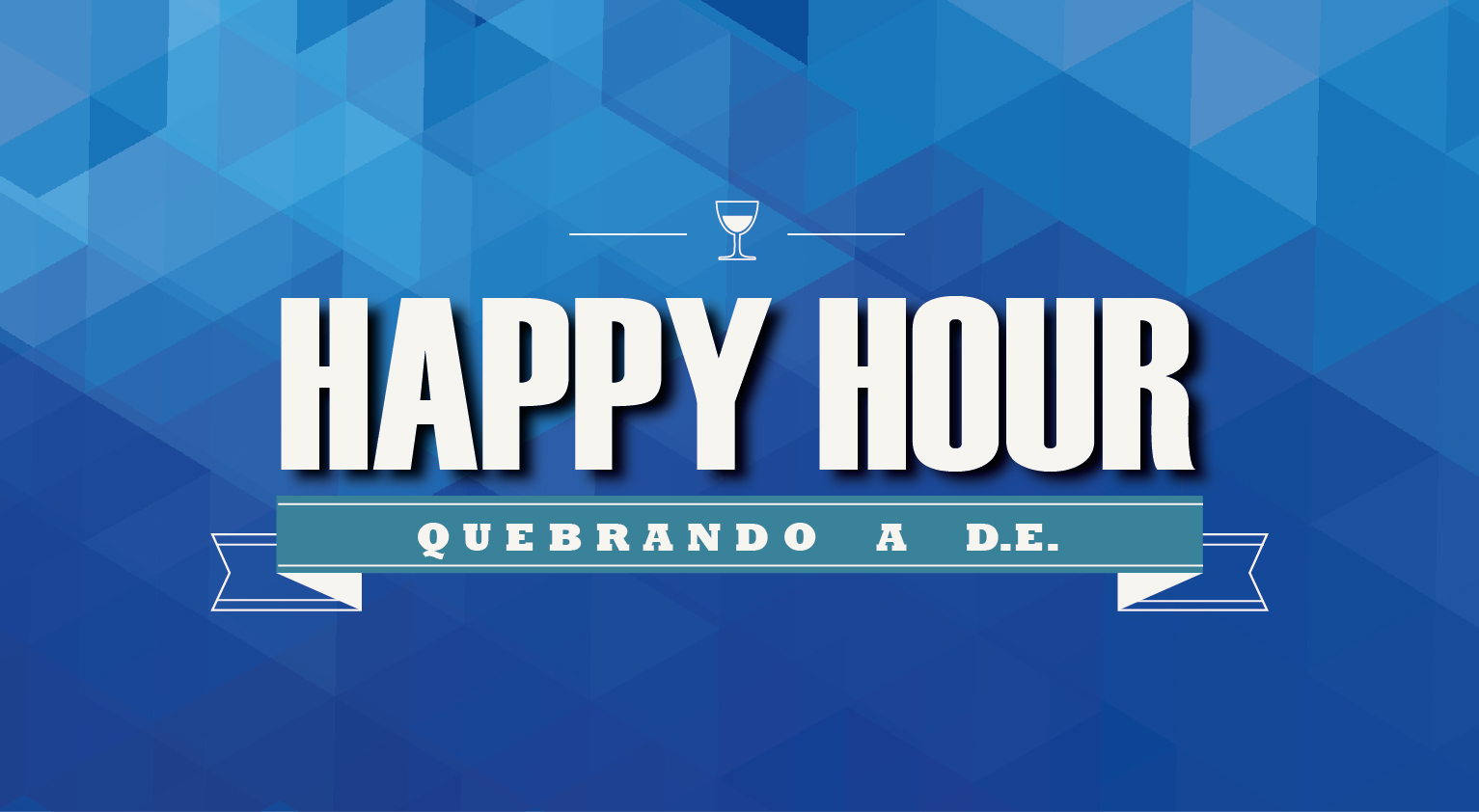 Happy Hour na sede Cariri