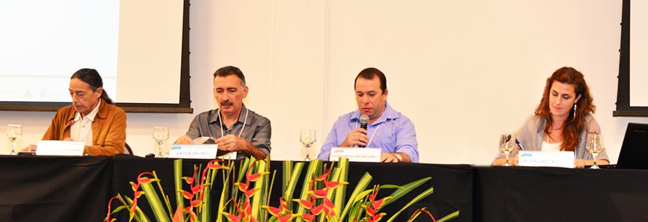 Seminário Sobre o SNE: primeiro dia de debate reúne especialistas do Brasil, Chile e Argentina