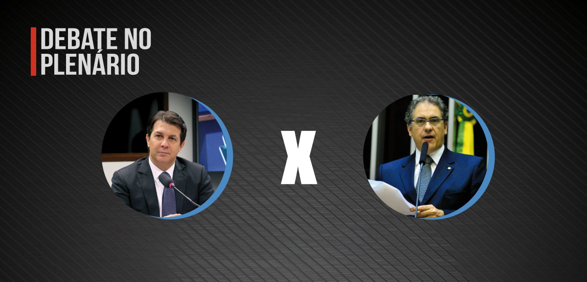 [DEBATE NO PLENÁRIO]