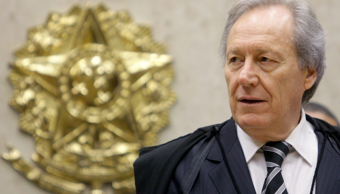 Ministro do STF suspende artigos da MP 805/2017